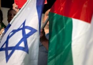 Ізраїль - кордон - Газа