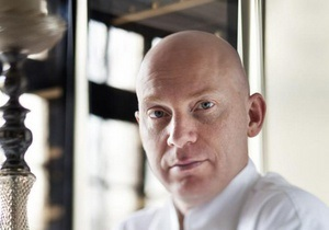 Рецепт від шефа. Девід Ларіс. Правила їжі і улюблений рецепт шеф-кухаря з Гонконгу