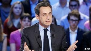 Прокуратура Франції почала офіційне розслідування проти Саркозі