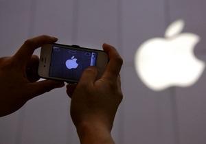 Apple вводить двоступеневу перевірку акаунтів користувачів