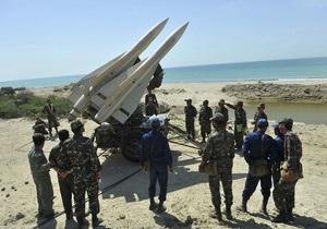 Ісламісти обстріляли Ізраїль ракетами під час візиту Обами, аби довести недієздатність ізраїльської системи ПРО