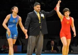 Україна завоювала чотири медалі у третій день чемпіонату Європи по боротьбі