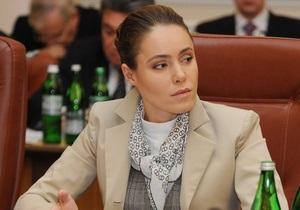 Наталія Королевська - ПР і КПУ готові вимагати відставки Королевської