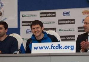 У Фан-клубі Динамо Київ пройшло жеребкування турніру Студентська ліга