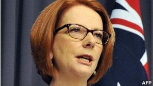 Прем єр Австралії вибачилась за політику примусового всиновлення