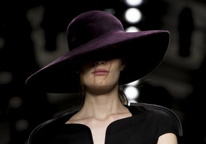 Сьогодні стартують Mercedes-Benz Kiev Fashion Days