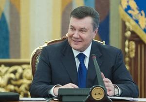 Янукович - резиденції - Для кримських резиденцій Януковича закупили мінеральну воду на 155 тис грн