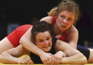 На чемпионате Европы по борьбе Украина выиграла две бронзовые медали