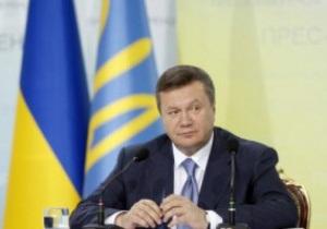 Янукович поддержит сборную Украины в Польше