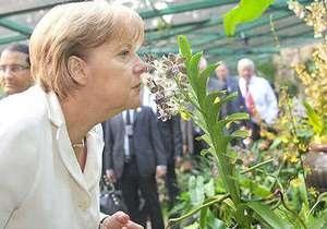 La Stampa: Ангела Меркель - і канцлер, і городниця