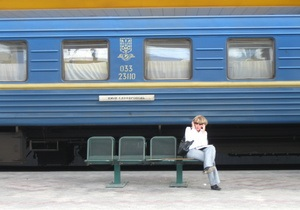 Именные ж/д билеты - Стала известна дата введения именных железнодорожные билеты
