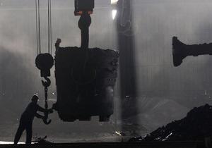ІСД - Алчевський металургійний комбінат - Український металургійний монополіст отримав понад 1 млрд грн чистого збитку