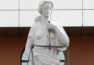 Вибіркове правосуддя - Україна має вирішити проблему політично мотивованих судових справ, не відкладаючи - Єврокомісія
