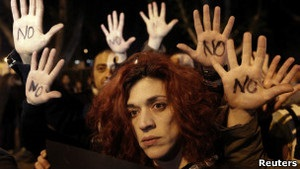 Уряд Кіпру має погодитись на умови міжнародного кредиту - Німеччина