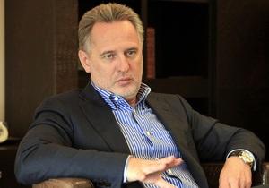 Выручка бизнес-империи Фирташа предварительно составила $6 млрд