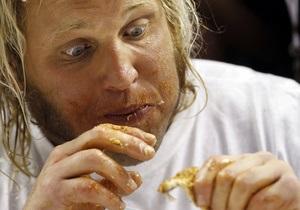 Медики запропонували новий метод зниження апетиту