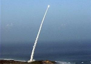 США - ВПС - військовий супутник