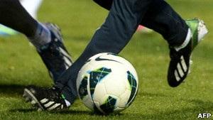 Міліція шукає двох з трьох зниклих в Україні африканських футболістів