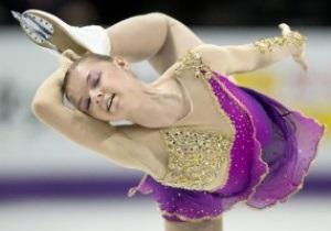 Українські фігуристи здобули дві ліцензії Олімпійських ігор у Сочі