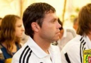 Бывший игрок Динамо ушел на понижение в Шахтер