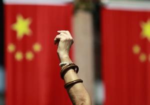 Економіка Китаю - інвестиції в Китай зросли