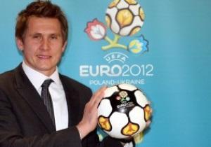 Перед матчем с Украиной Польша потеряла голкипера