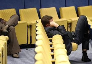 Безробіття в Україні - Держстат повідомляє про зростання кількості безробітних