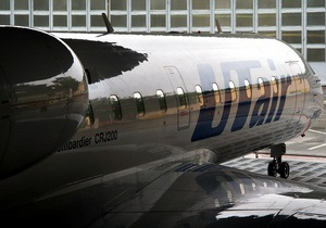 У Росії дівчинку з діагнозом ДЦП не пустили на борт літака