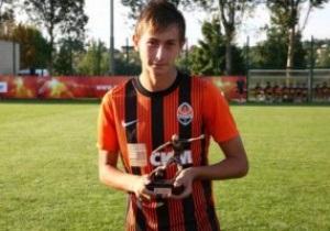 Шахтер вернул своего талантливого футболиста из Динамо