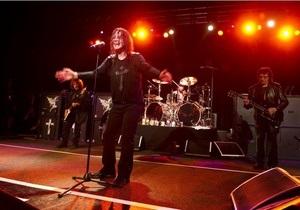 Black Sabbath - альбом