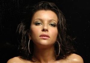 Оксана Гайвась - тіло - Єгипет