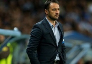 Тренер Порту: В матче с Малагой все складывалось против нас