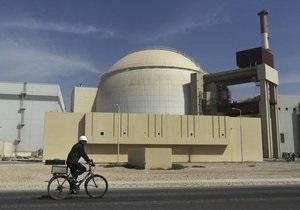 На АЕС Бушер зникла електрика. Іранці спільно з росіянами усувають збій