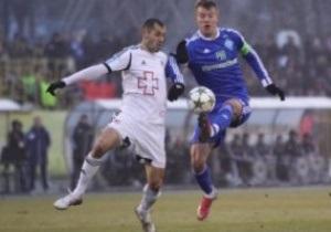 Премьер-лига отказала Динамо в переносе игры с Черноморцем