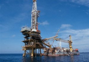 Новости Нафтогаз Украина - Министр объяснил, почему возникли проблемы с миллиардным контрактом на  вышки Бойко