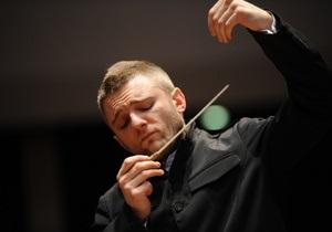 Корреспондент: Чарівна паличка. Інтерв'ю зі світовою зіркою, українським диригентом Кирилом Карабицем