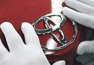 Повернувши світове лідерство, Toyota затвердила найбільші за п ять років бонуси