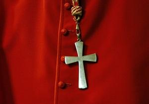 Вибори Папи Римського