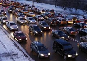 Владивосток - правила дорожнього руху - У Владивостоку на окремих вулицях скасували лівосторонній рух
