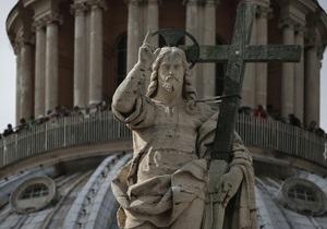 Ватикан - Папа Римський - конклав