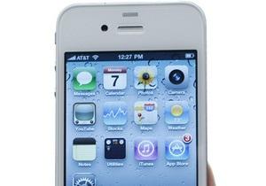 Віруси - iPhone - планшет - Названі найпопулярніші серед творців вірусів мобільні ОС