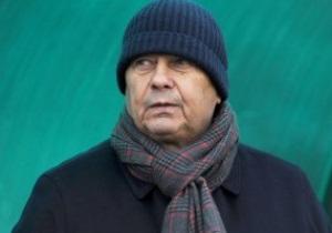 Луческу рассказал про разрезанное веко вратаря и жареные факты киевской прессы