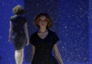 Володимир Подолян влаштував снігопад на Ukrainian Fashion Week
