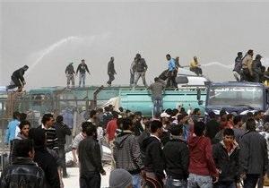 ООН прогнозує потроєння числа біженців з Сирії