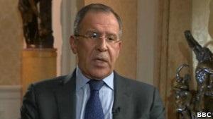Лавров: Москва не пропонуватиме Асаду піти у відставку