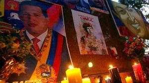 Світові лідери зібралися на похорон Чавеса