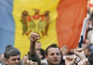 Молдова залишилася без уряду