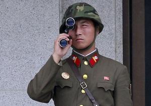 Білий дім переконаний, що зможе відбити ракетну атаку КНДР