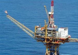 Vanco сообщила, сколько будет стоить разработка черноморского шельфа