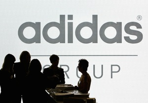 Проблемы Reebok оставили Adidas с убытком